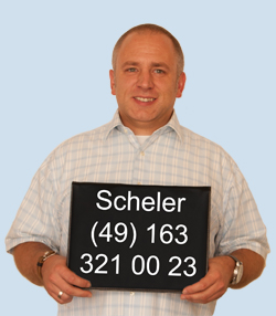 Michael Scheler